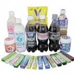 人口甘味料の危険性と副作用 子供の体を蝕む毒物たち